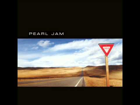 Pearl Jam All those Yesterdays with lyrics