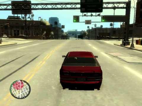 Клип Jahmal TGK - GTA 4