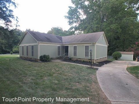 Houses For Rent In Charlotte 3BR/2BA By Property Management In Charlotte