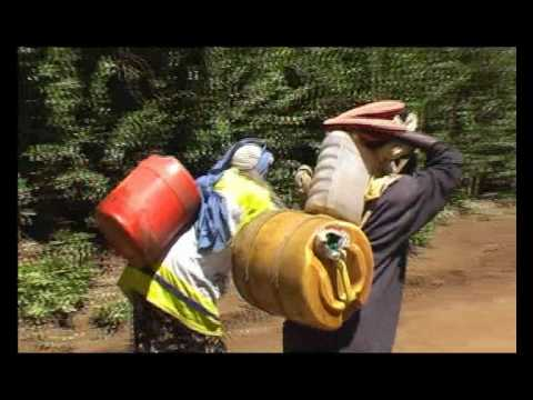 Choose Life - Kenya Water Project