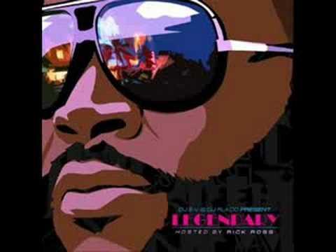 DJ Khaled Feat Rick Ross, Ace Hood, Birdman, Brisco - Blood Money
