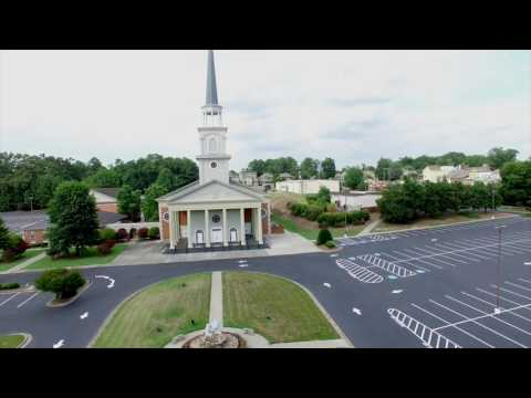Hopewell Missionary Baptist Church Arial 2016