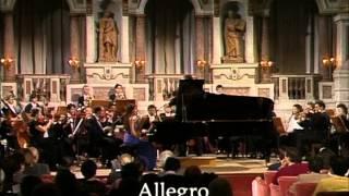 Mozart, Conciertos para piano 1 y 4 (K37 y K41). Heidrun Holtmann, piano