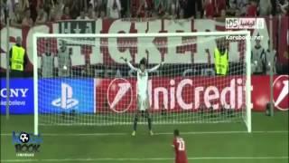 Бавария М - Челси 2-2 Супер кубок Уефа
