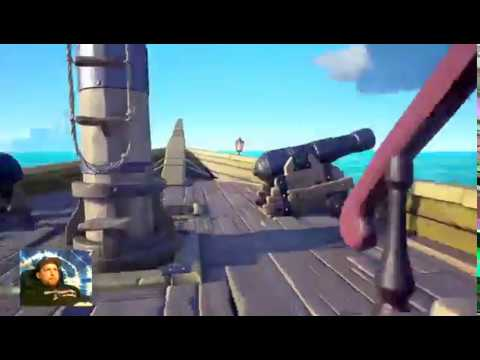 Quick Sea of Thieves