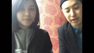 影片來源劉宇珊粉絲專頁https://www.facebook.com/yushan0608.