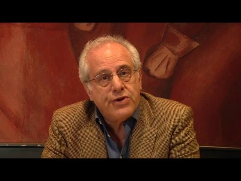 Marxian Economics vs Capitalism with Economist Prof. Richard D. Wolff