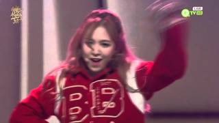 Gambar cover Red Velvet - Ice Cream Cake & Dumb Dumb (GOLDEN DISC AWARDS Special Stage)
