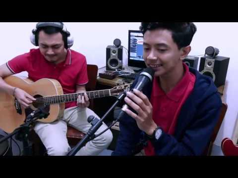 RAN - Dekat dihati (Fariza ft Dito & Novan cover)