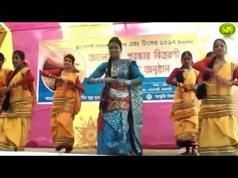 NEW SANTALI STAGE PROGRAM || HD VIDEO SONG || 2017_2018
