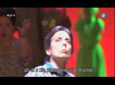 Doctor Atomic Bhagavad Gîta Chorus