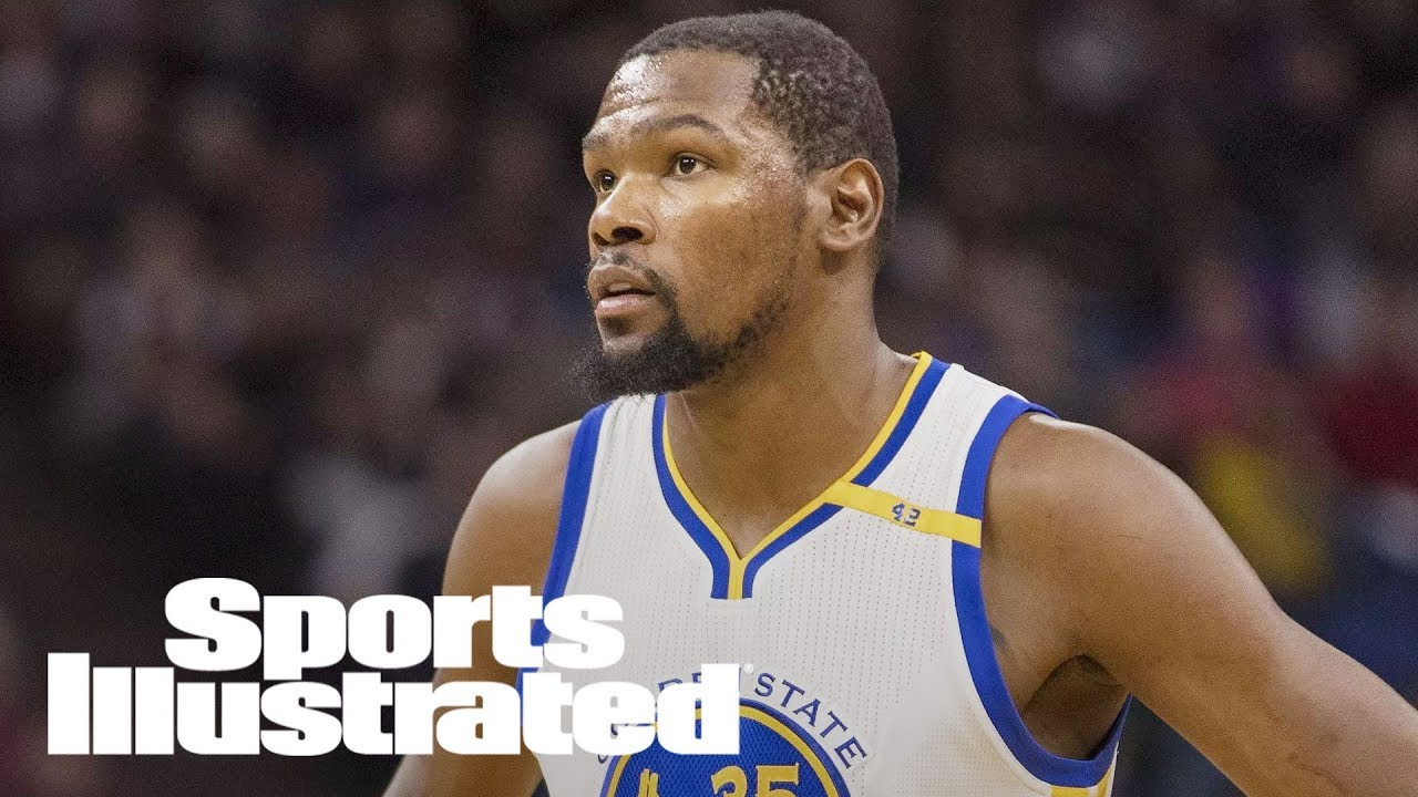 Is Kevin Durant Overshadowed More By Lou Williams Or Warriors?   SI NOW   Sports Illustrated