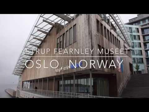 Astrup Fearnley Museet, Oslo