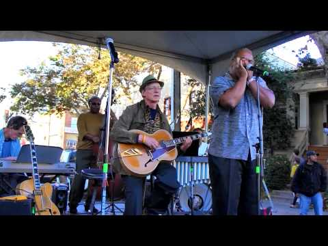 Spotlight On: Rockridge Out & About, Jazz & Blues