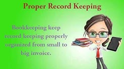Reasons Why Bookkeeping Is Important
