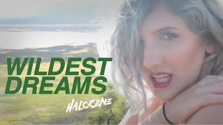 Taylor Swift - Wildest Dreams (Punk Goes Pop / Rock Cover by Halocene) Download