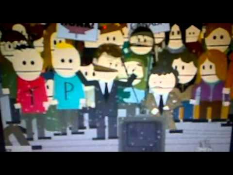 south park canada on strike the danish youtube