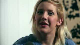 """Ellie Goulding talks """"Halcyon"""" success"""