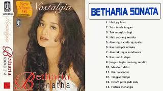 Betharia Sonata Full Album Lagu Lawas Nostalgia Indonesia Terpopuler 80an 90an