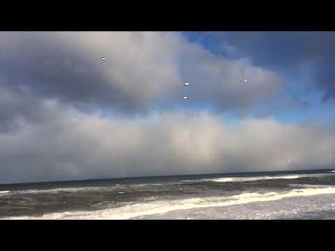 Nauset Light Beach Waves