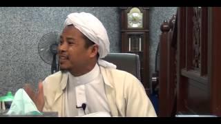 Ustaz Zamihan al-Ghari - Jawapan Kepada Dr Zahazan, Fathul Bari & Dr Asri