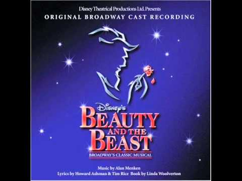 If I Can't Love Her - Beauty And The Beast