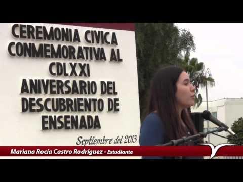 Con entrega de monumento a Rodríguez Cabrillo en Riviera recuerdan descubrimiento de Ensenada
