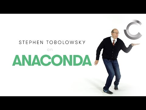 Stephen Tobolowsky On Nicki Minaj's Anaconda