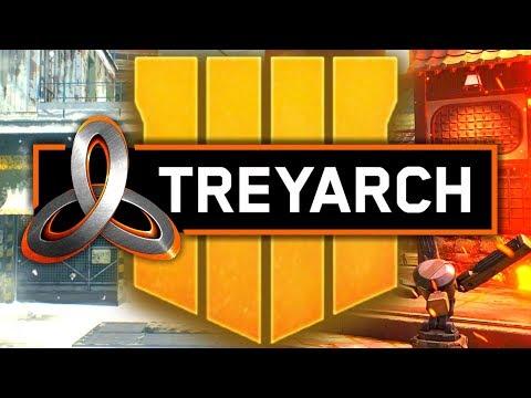 Dear Treyarch...