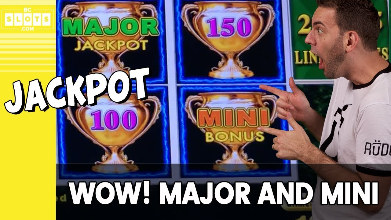 ⚠️ Atlantic City JACKPOT! ✅ MAJORly Delicious ♥️ Ocean Resort Casino ⚡ ✦ BCSlots