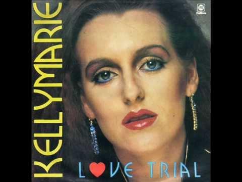 Kelly Marie - Sentimental kisses