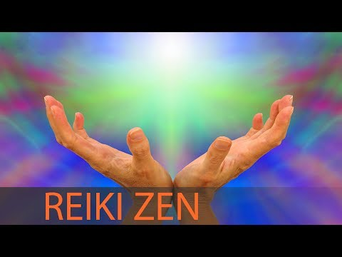 3 Hour Reiki Meditation: Healing Music, Zen Music, Calming Music, Soothing Music ☯1685