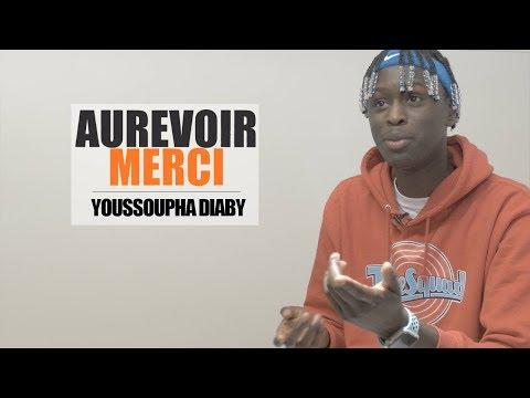 YOUSSOUPHA DIABY - AUREVOIR MERCI