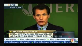 """Herbalife Unmasked: An Insider Admits that the """"Business Opportunity """" is a Fraud"""""""