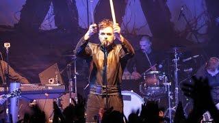 OOMPH! - Unter Diesem Mond (live In Minsk, 27-10-15)