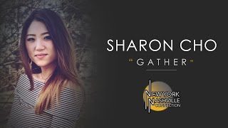 "Sharon Cho, ""Gather"" - New York/Nashville Connection"