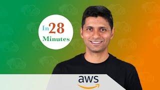 AWS Tutorial - 06 - API Gateway | AWS Certification Series