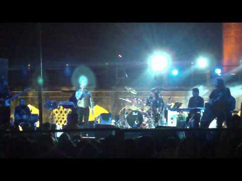 Kilimanjaro by Javed Ali (Live performance)