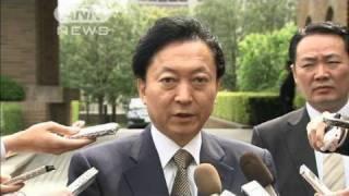 内閣支持率20.5%、政党は自民が逆転 ANN世論調査(10/05/10) thumbnail