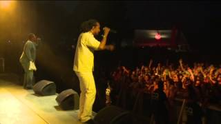 DUB INC - Better Run - Reggae Sun Ska 2013