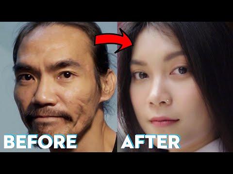 3 Cách Làm Mịn Da Nhanh và Thông Dụng Nhất   Dựng Video Cơ Bản Adobe Premiere
