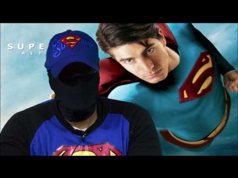 Fortress of Solitude: Superman Returns, A Look Back