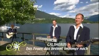 Calimeros - Das Feuer brennt immer noch 2007