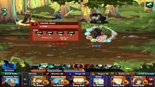dragonage legends gameplay