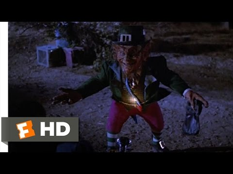 Leprechaun 611 Movie   Bear Trap 1993 HD