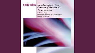 danse bacchanale from act iii of samson et dalila op 47