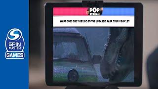 Pop Stream - Movie Trivia Pop Quiz