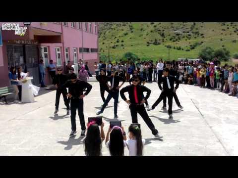 gangnam style akyar v.