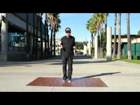 Mike Song 'Nero and Skrillex   Promises' Dubstep Dance 240