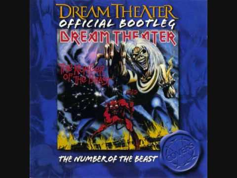 Dream Theater  Hallowed Be Thy Name